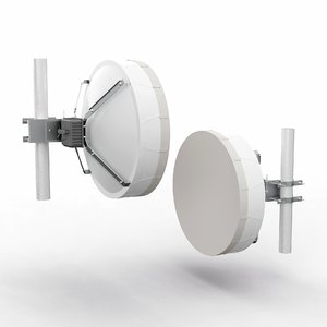 3D wireless antenna 90cm