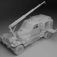 truck survival model