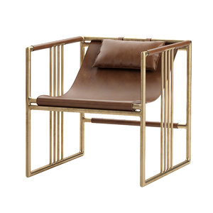 3D model chair mcguire