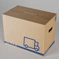 Box IKEA ETENE