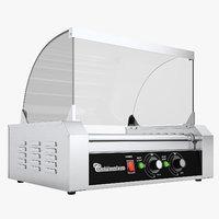cuisinairre hot shot 3D model