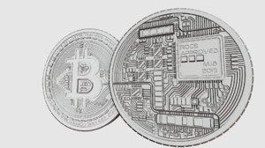 bitcoin crypto model