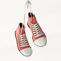shoes gumshoes model