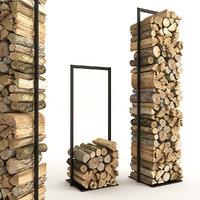 Firewood Set 2