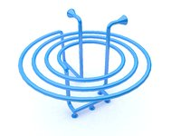 3D playground chair receiver model