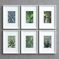 3D picture frames set -41