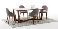 Lazzoni Hera Table & Chair