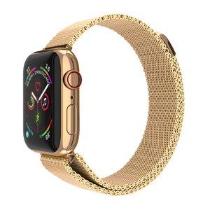 apple watch 4 3D model