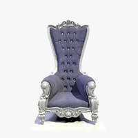 absolom chair 3D