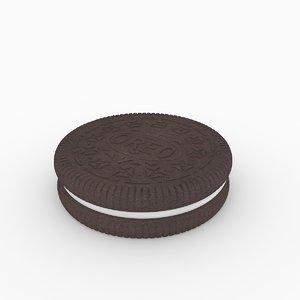 oreo cookie model