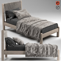 jardan finley bed model