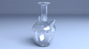 3D water jugs