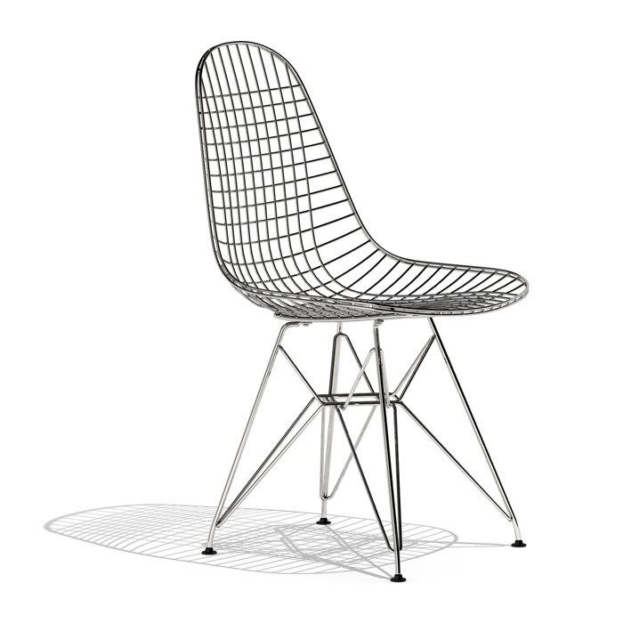 3D design vitra chair