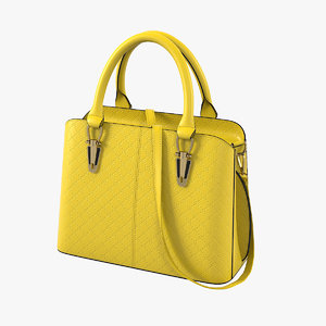 3D tcife satchel purses handbags