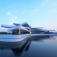 building concept 687