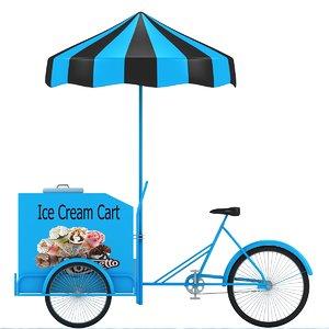 car cart model