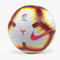 Nike Merlin La LIga Ball