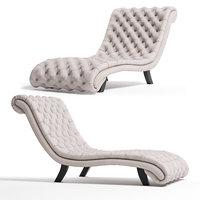 kara lounge 3D model