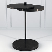 Ebba Side Table by Noir Furniture