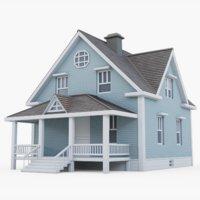residential 3D