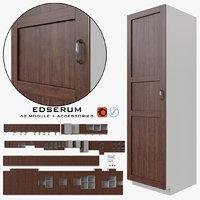 ikea edserum 3D model