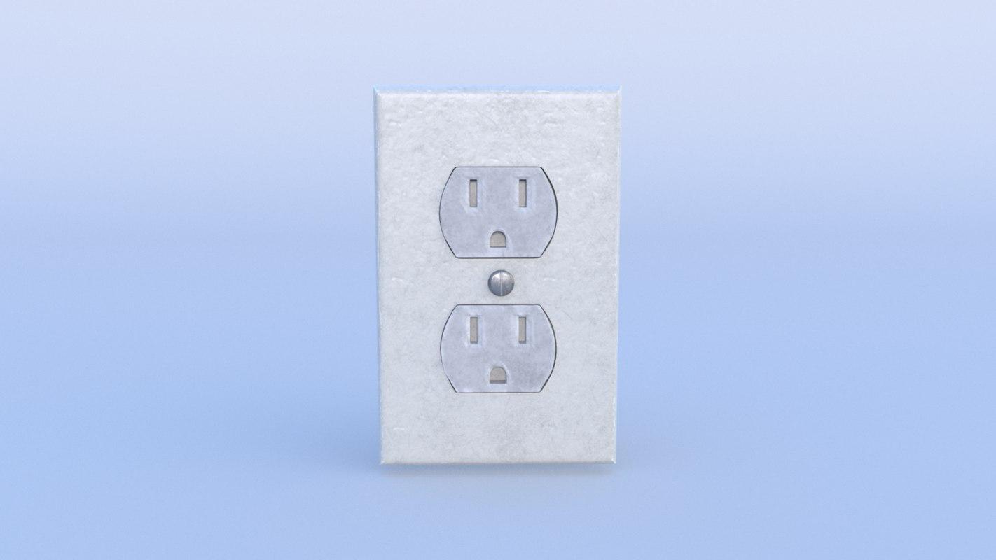 outlet architecture plug model