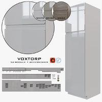 ikea voxtorp model