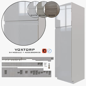 ikea voxtorp model