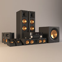 Home Theater Klipsch