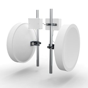 3D model wireless antenna 60cm