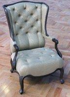 Chair victorian
