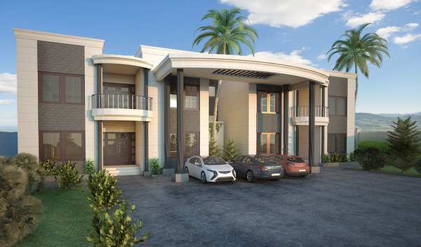 house classic model