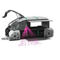 ez-pro delivery concept model