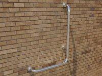 handrail walls model