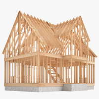 House Construction 01
