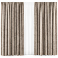 curtains 31 3D