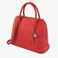 Hermes Bolide 31 Bag