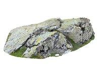 rocky cliffs 16k rocks 3D model
