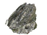 3D rocky cliffs 16k rocks