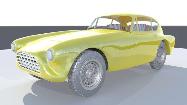 3D model aceca