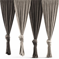Curtains 38 Knot
