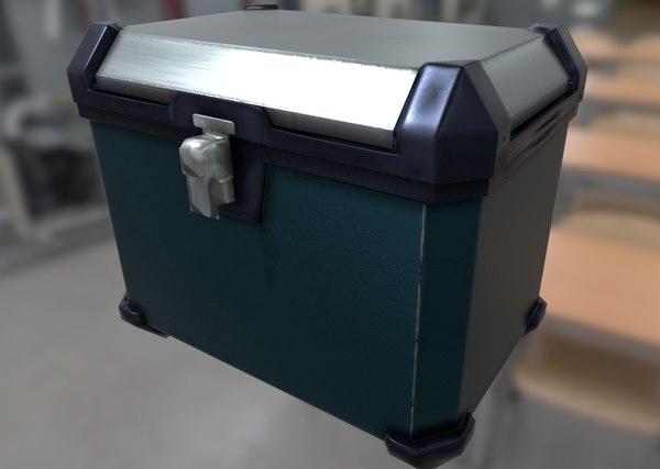 boxes industries 3D model