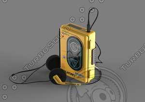 walkman sony 3D