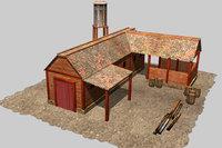 lumber 3D
