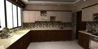 kitchen design model