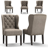 Arhaus Mason Dining Chair