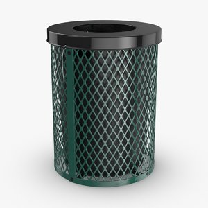 trash-can-02---clean model