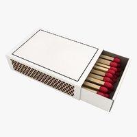Matchbox (Color 2)