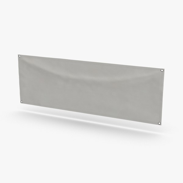 oktoberfest-sign---blank 3D model