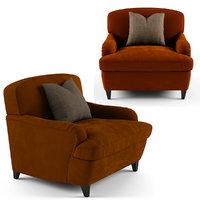 Tosconova Clayton armchair